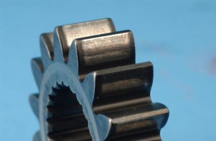 Zdjęcie główne #10 - Bevel gear set bearing loads